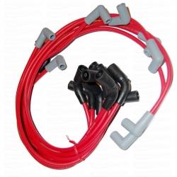 2.- Kit cables de bujía 4 cilindros