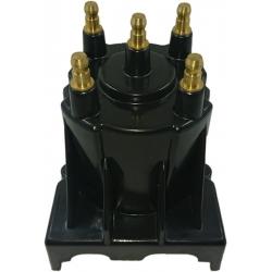 9.- Tapa distribuidor Delco 4 cilindros