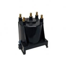 9.- Tapa distribuidor Delco 6 cilindros
