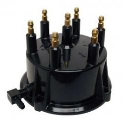 9.- Tapa distribuidor Delco 8 cilindros