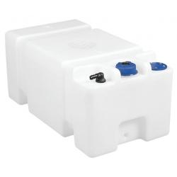 Deposito Agua Ercole 41, 55, 69 lts con tapon