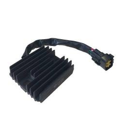 Rectificador 6D8-81960-10 Yamaha
