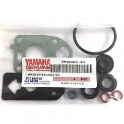 Juego juntas unidad inferior Yamaha F2.5B -6EG-W0001-20