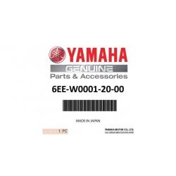 Juego juntas bloque motor Yamaha - 6EE-W0001-20