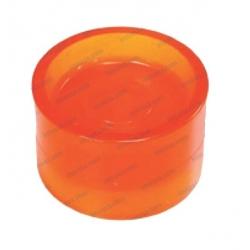 Rodillo lateral poliuretano HD naranja