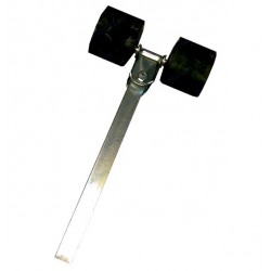 Rodillos laterales con soporte