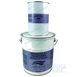 Imprimación bicomponente epoxy