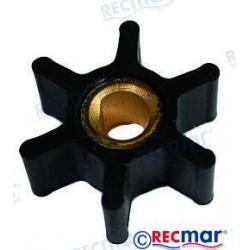Impulsor agua Yanmar 128176-42080