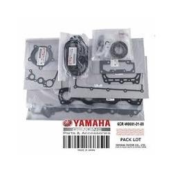 Kit Juntas bloque Yamaha F25A-F25D