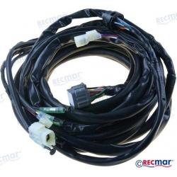 Arnés de cables de mando Suzuki 36620-93J02