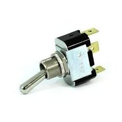 Interruptor metalico on-on