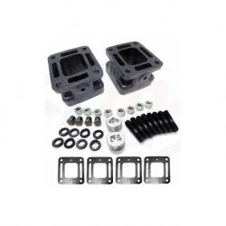 Kit montaje separadores 67mm - 93320A13