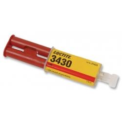 Soldadura plastico Loctite 3430