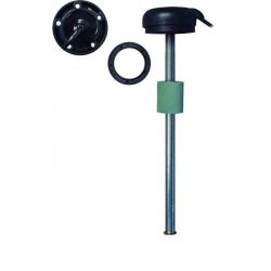 Aforador electrónico agua y combustible 240-33 Ohms