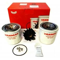 Kit servicio Yanmar 4JH3-E, 4JH4-E