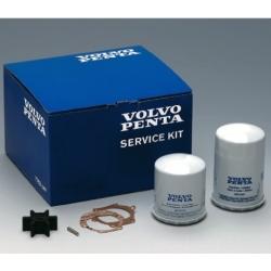 Kit servicio Volvo 877202