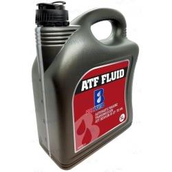 Aceite transmisiones automáticas ATF