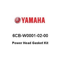 Kit juntas bloque motor Yamaha F300B