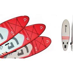 Tabla Paddle Surf Goldenship 3.53mts