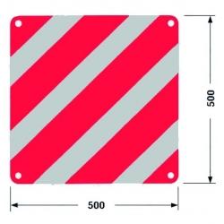 Placa carga saliente V20