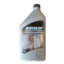 Aceite Engranajes Quicksilver 1L