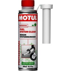 Fuel Clean Motul 300ml