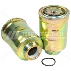 Filtro combustible Yanmar 121857-55710