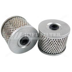 Filtro combustible Yanmar 120324-55760