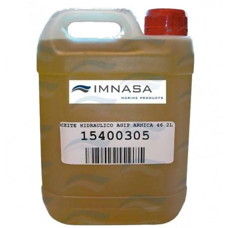 Aceite Hidráulico Agip 2 lts