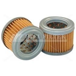 Filtro de gasoil NCSBH1
