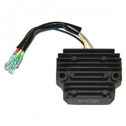 Regulador Rectificador 65W-81960-10 Yamaha