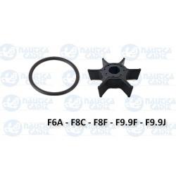 Kit Bomba Rapido F6A - F6B - F8C - F8F - F9.9F - F9.9J