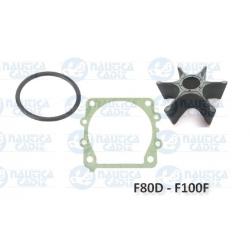 Kit Bomba Rapido F80D - F100F