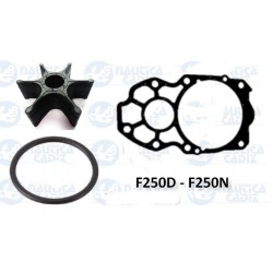 Kit Impulsor Yamaha F250D - F250N