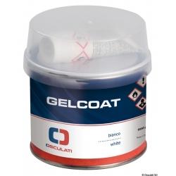 Gel Coat Blanco 4 en 1 200 grs