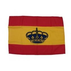 Bandera España Goldenship