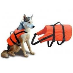 Chaleco Salvavidas Para Perros