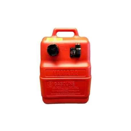 Depósito Combustible Yamaha 25L