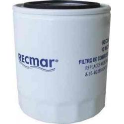 Filtro Decantador 35-802893Q01 Recmar
