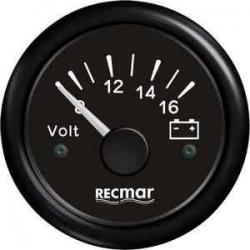 Voltímetro Recmar
