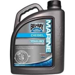 Aceite motor Diesel BelRay 15w40 1 litro