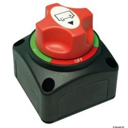 Desconectador 1 batería Mini Osculati