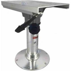 Pedestal Manual Fijo 422mm