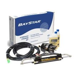 Dirección Hidráulica BayStar Hasta 150 HP