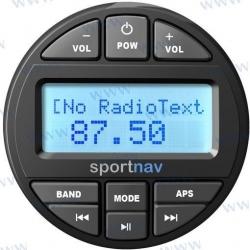 Reproductor Sportnav H825