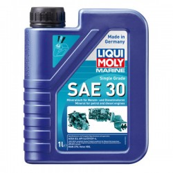 Aceite motor 4t LiquiMoly SAE30
