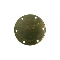 Tapa bomba Johnson F7B - 01-42441