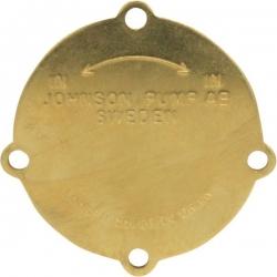 """Tapa bomba Johnson 2""""1/2 - 01-35284"""