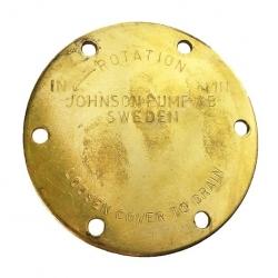 Tapa bomba Johnson F7B - 01-46648-1