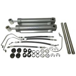 Kit completo pistones SX Volvo - 3850683